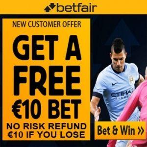 Betfred te da freebets deportes en la lotería irlandesa-13