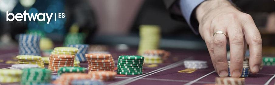 Betway España ofrecen a sus jugadores españoles bonos sin depósito-999