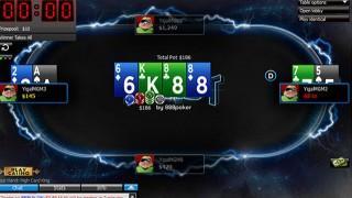 Blast Poker: gana un millón de euros en 888poker-501