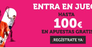 Bono 100% hasta 50 euros Bingo de Begawin rollover sólo X4-26