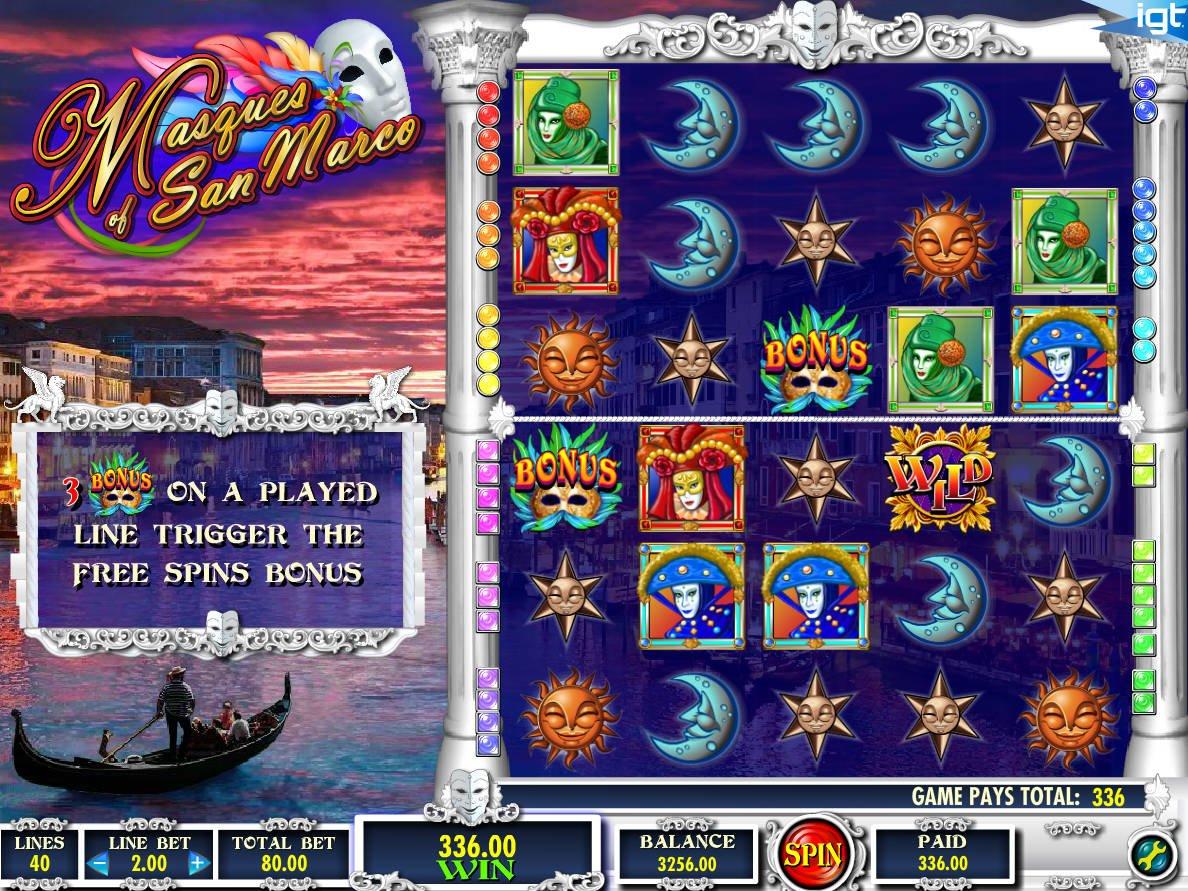Juegos NextGen Gaming IGT Interactive VegasBaby casino-125