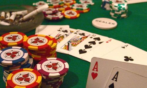 Revista de póquer online Partida de Póquer-50