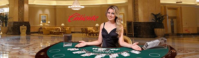 Casinos regulados por el organismo DGJS-698