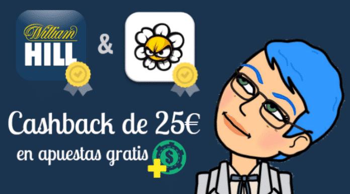 Casino y Apuesta Deportiva de 5€ Gratis-770