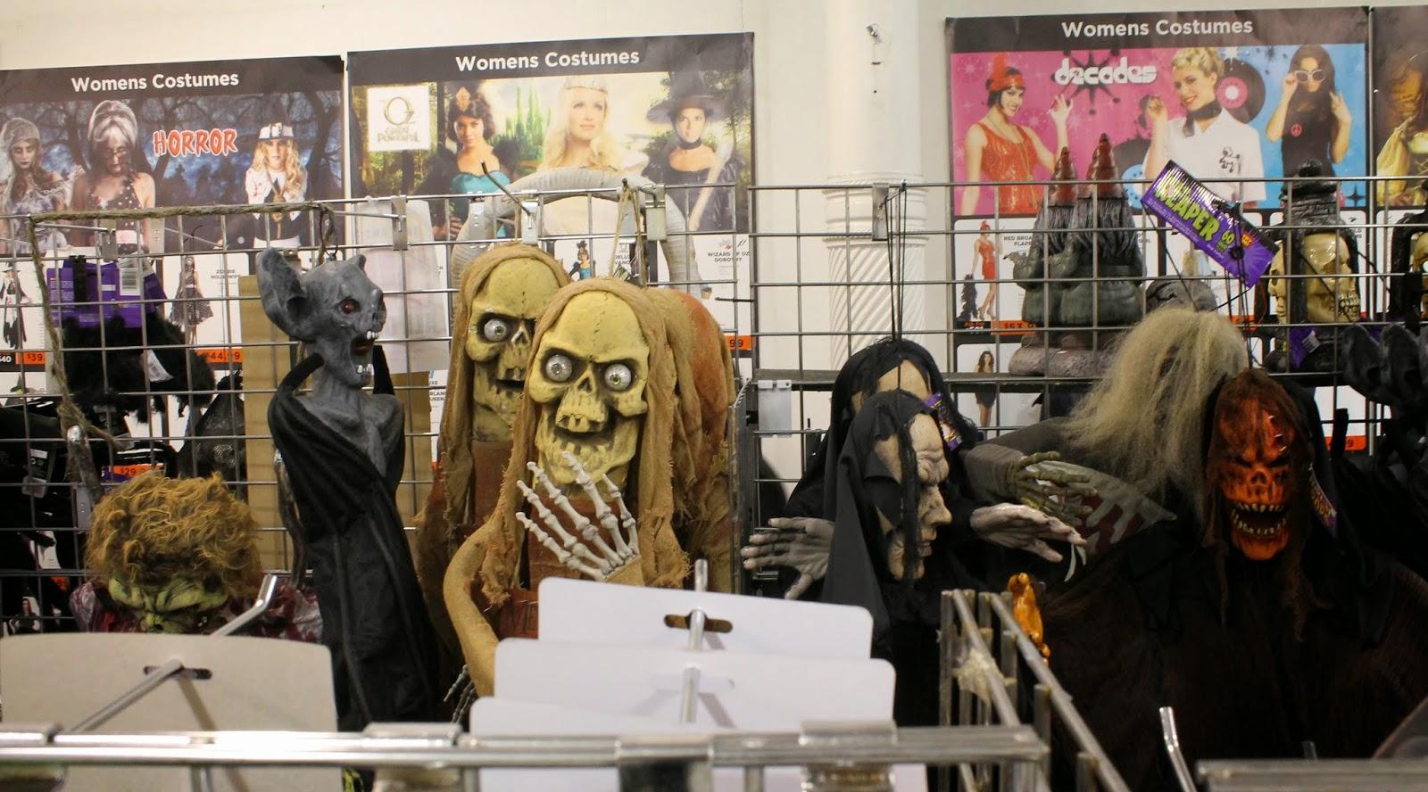 CasinoLuck con algunas ofertas lucrativas macabro de Halloween-226