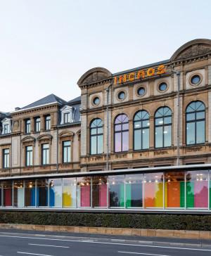 Casinos destacados en Luxemburgo-102