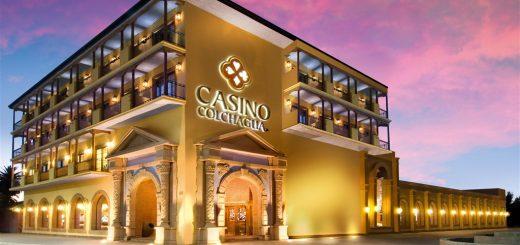 Casinos Klarna casinos online Chile-651