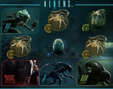 Jugar Gratis Alien Hunter Tragamonedas en Linea-677