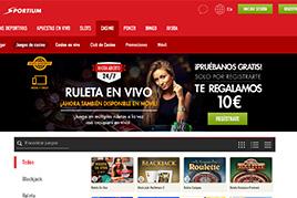 Conoce la versión móvil y la app del casino Sportium-620