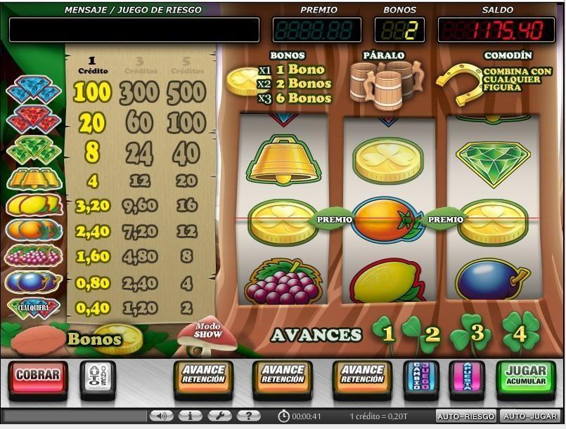 Funciones del slot online Thunderstruck II sin coste alguno-936