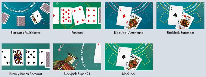 Conoce los juegos de azar disponibles en un casino online-244