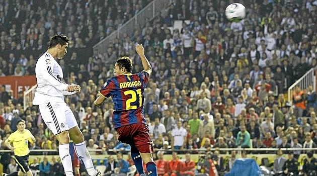 Barça y atlético se juegan un puesto en la final-271