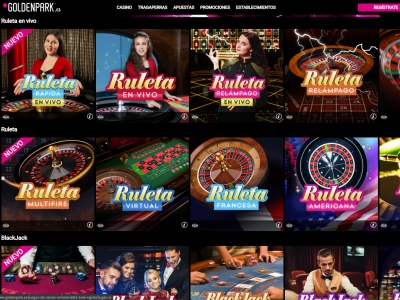 Descripción del casino en línea legal en españa goldenpark-447