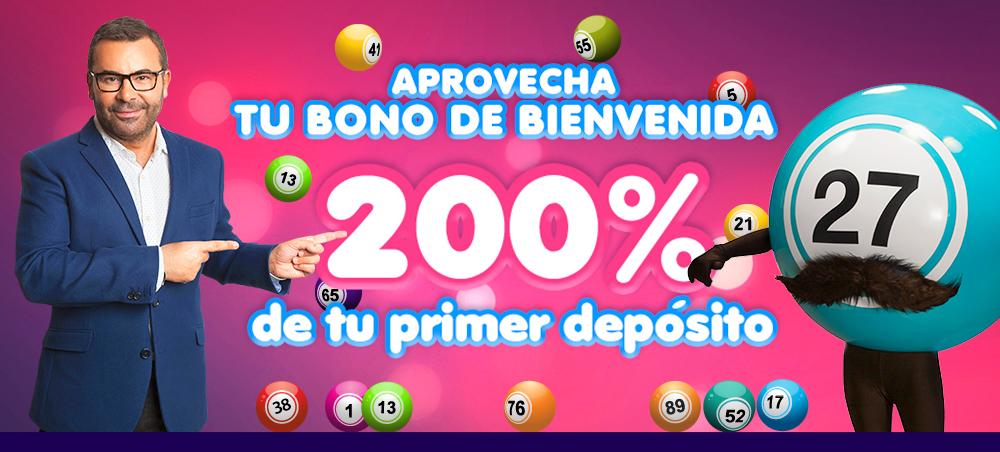 Disfruta de las mejores salas de bingo online Consigue 200€ en bonos-388