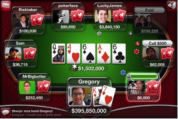 Ahora jugar al video póker oline gratis-765