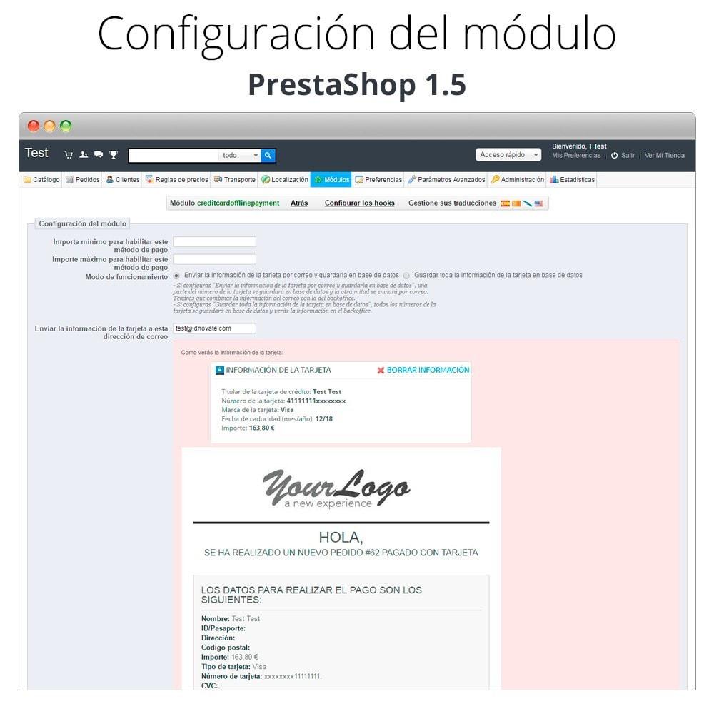 Es un método de pago español 100% seguro y fácil de utilizar-562