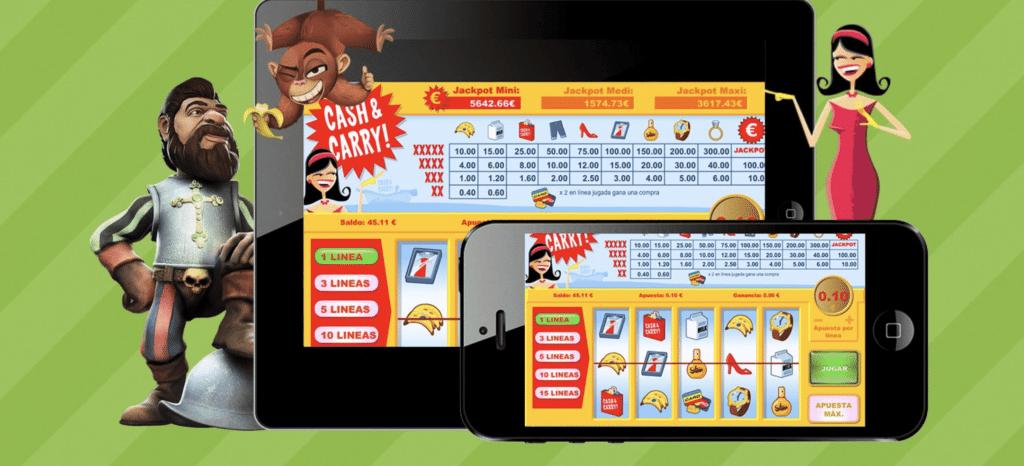 Los mejores casinos para los jugadores situados en Alemania-51