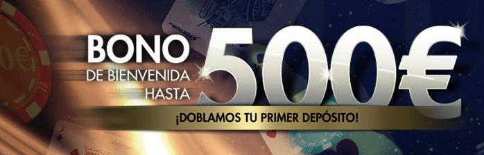 Hippozino 150% Bonus 150 € Extra más 15 giros gratis con su primer depósito-241