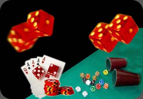 Conoce los juegos de azar disponibles en un casino online-799