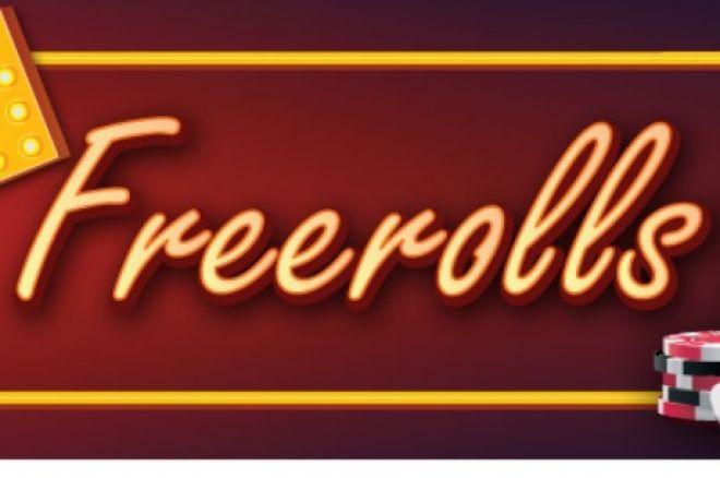 Freerollmania freerolls 220000 € en premios garantizados-228