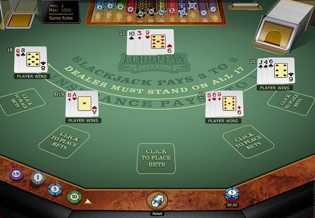 El bono de bienvenida de Betway Casino ofrece bono 500€-445