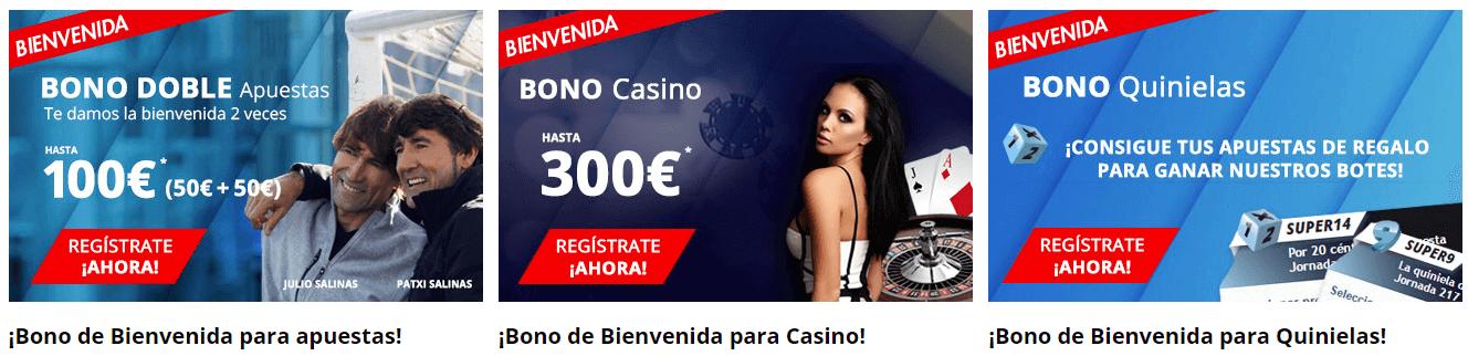 Betclic doble promocion casino si recibes email-475
