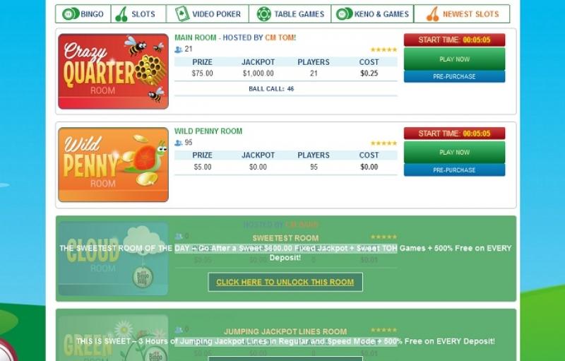 Juegos Parlay Games y Mobilots en BingoBilly com-21
