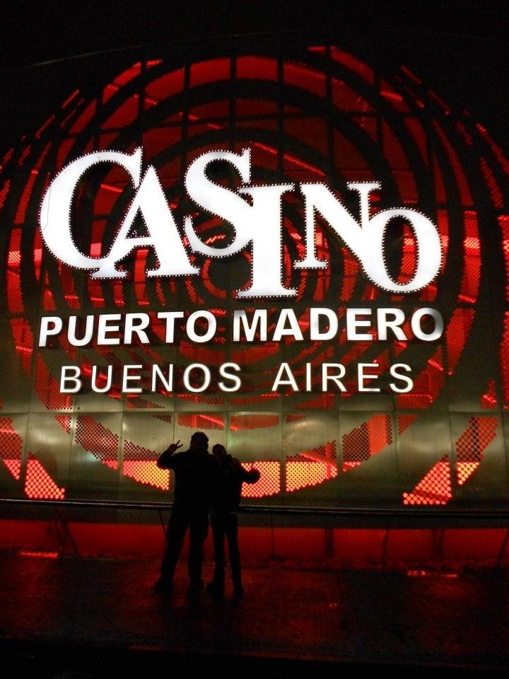 Que se suman a su enorme colección casinos en Argentina-778