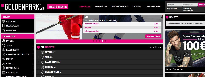 GoldenPark patrocina al Leganés y ofrecerá promociones-761