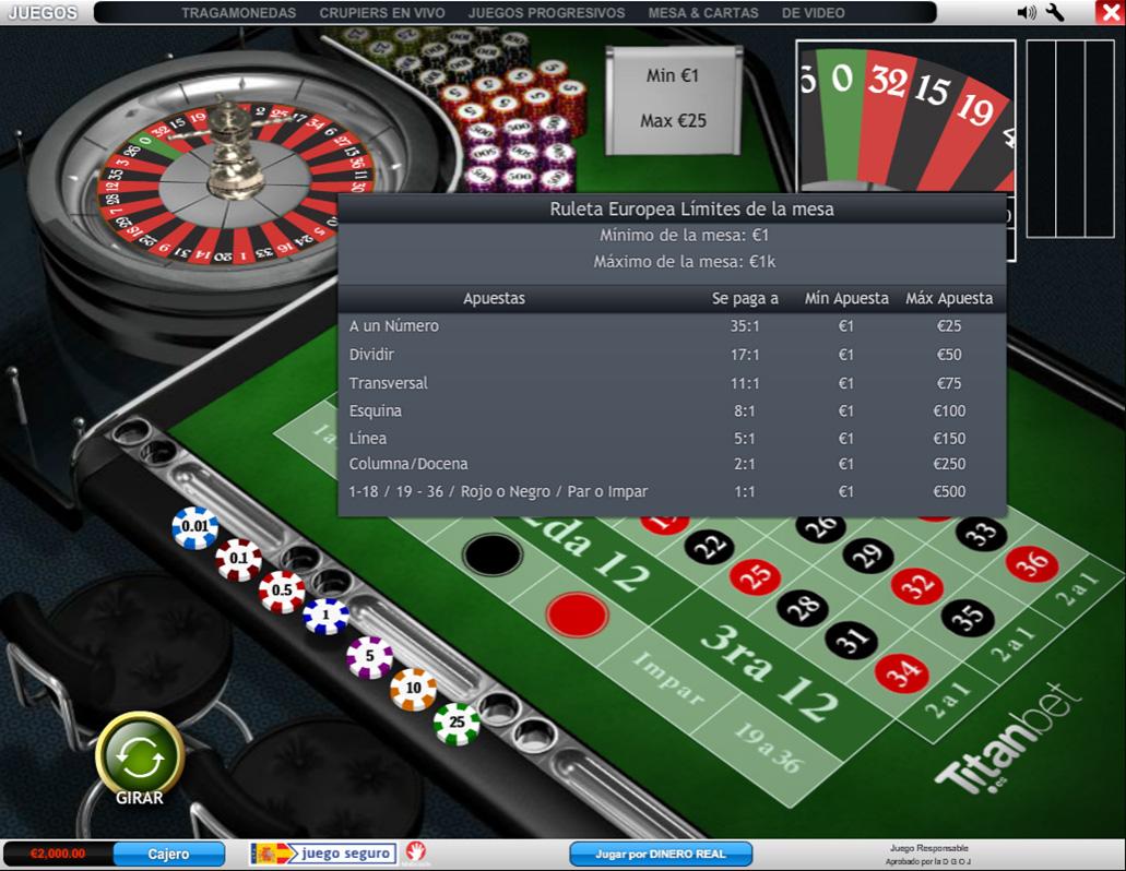 Información práctica sobre los pagos de la ruleta online-932