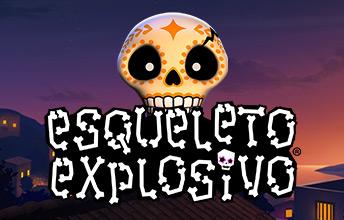 Juega a Esqueleto Explosivo gratis Bonos de Thunderkick-742
