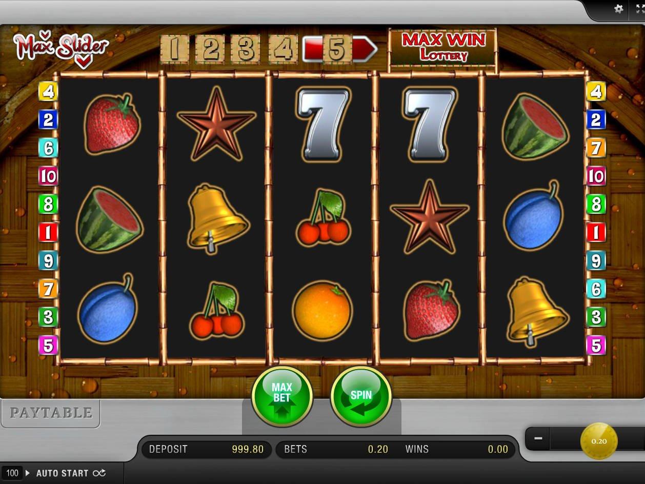 Juega a Ghost Slider gratis Bonos de Merkur Gaming-982