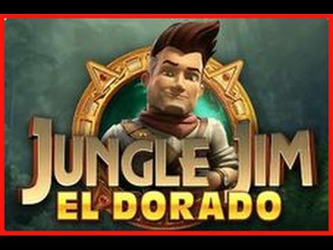 Juega a Jungle Jim El Dorado gratis Bonos de Microgaming-938