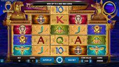 Juega a Pyramid: Quest for Immortality gratis Bonos de Net Entertainment-659