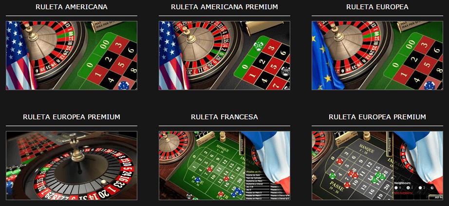 Juega online a la ruleta con dinero real en los mejores casinos-596