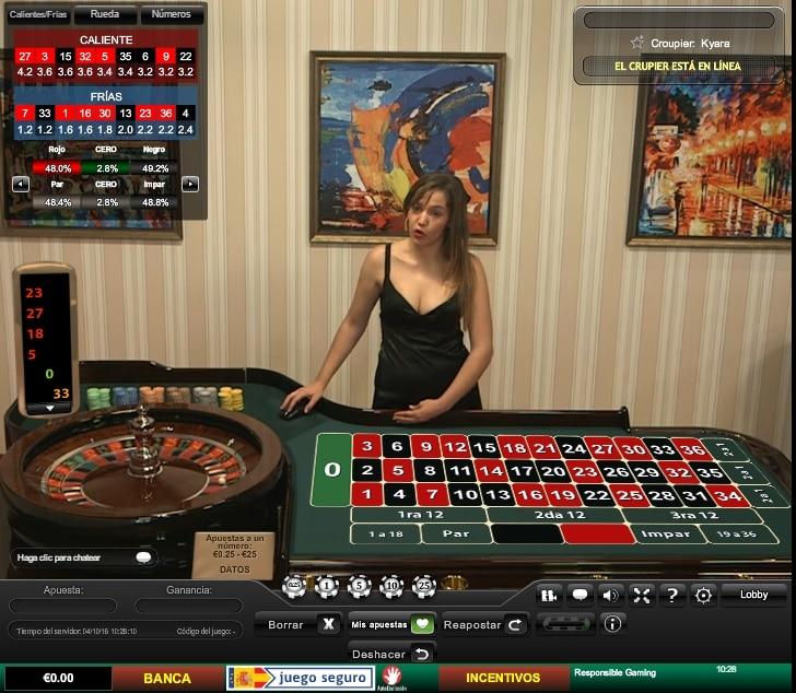 Juega online a la ruleta con dinero real en los mejores casinos-721