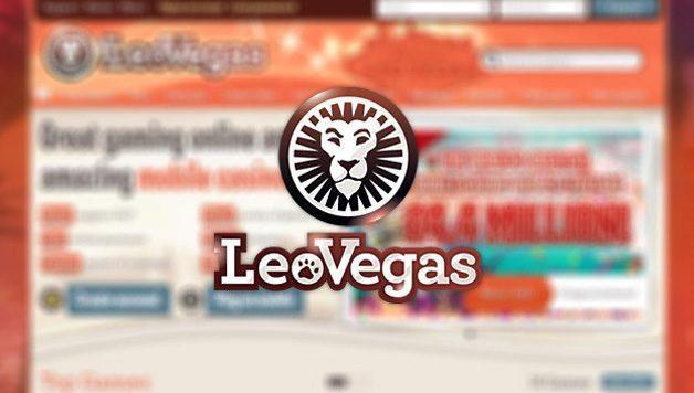 Juegos IGT Interactive LeoVegas com-805