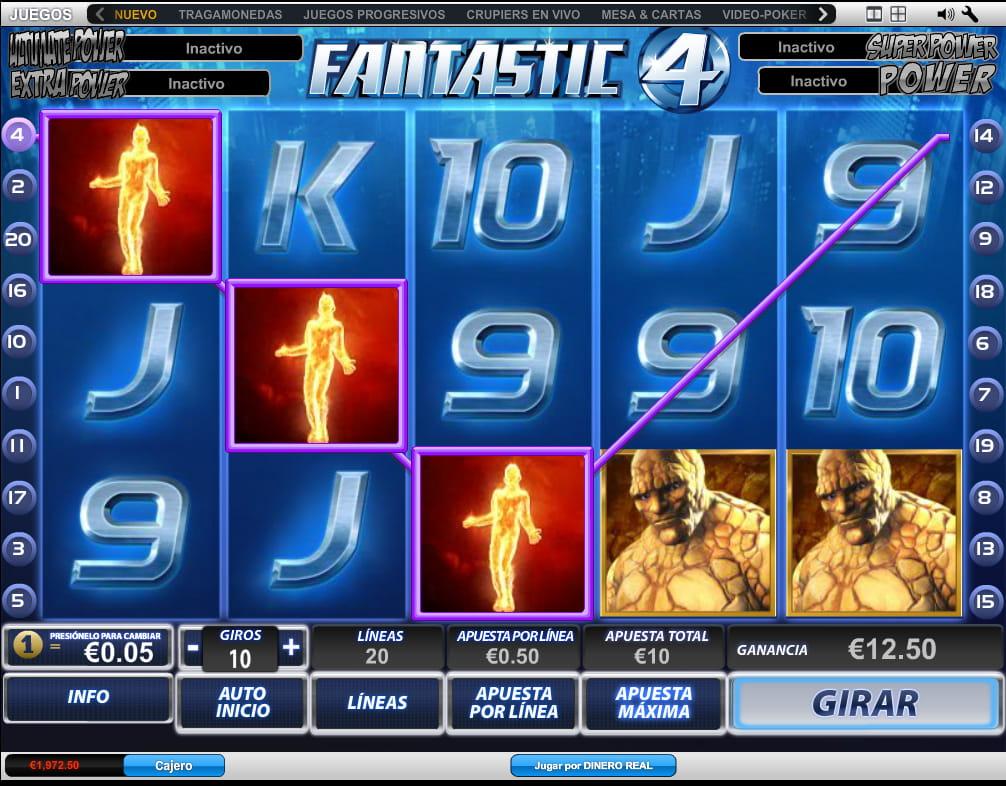 Jugadores Españoles casinos online-667