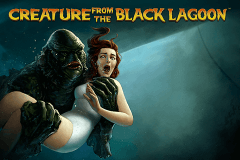 Jugar Gratis Creature from the Black Lagoon Tragamonedas en Linea-534