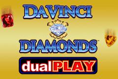Jugar Gratis Da Vinci Diamonds Tragamonedas en Linea-452