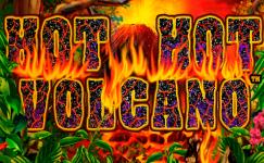 Jugar Gratis Hot Hot Volcano Tragamonedas en Linea-467