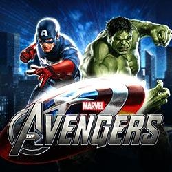 La tragaperra Iron Man 2 de los cómics de Marvel jugar en Bet365-660