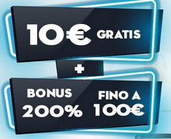 LadyLucks Casino 100% Bonus £ 100 Extra 100 Free Spins con su primer depósito-328