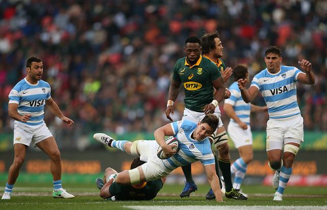 Los jugadores sudafricanos son aceptados-432