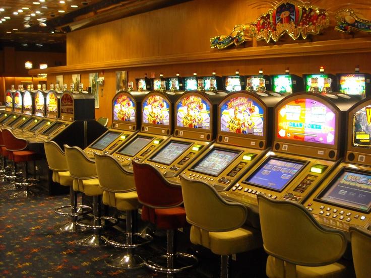 Última tecnología casinos online en España-762