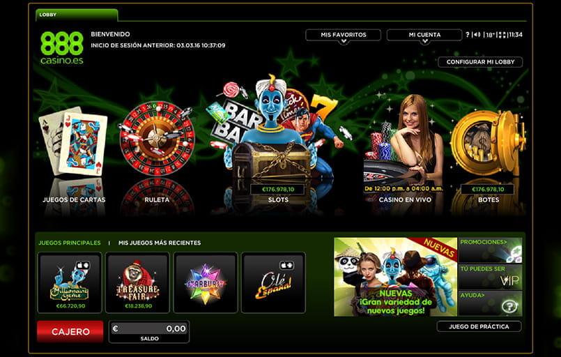 Mejores Casinos Online Quickfire en España-454
