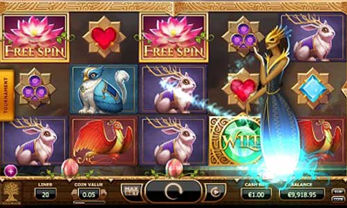 Mejores Casinos Online Yggdrasil Gaming-980