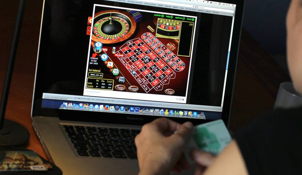 Noticias de los casinos en línea legales en españa en internet-793