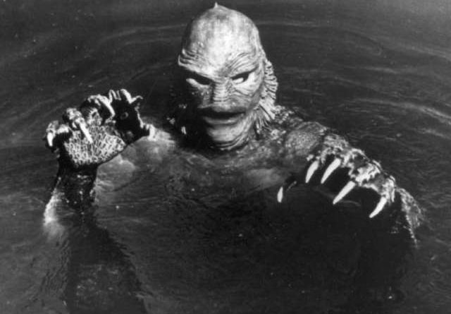 Opiniones de la tragaperra Creature from the Black Lagoon-108