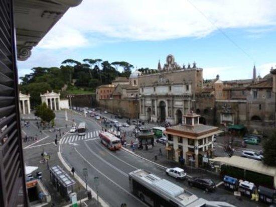 Opiniones de la tragaperra Luxury Rome HD-264